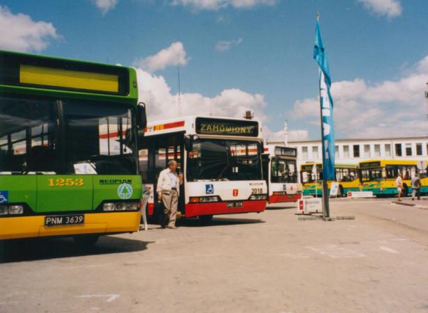 Neoplan Polska od početka u privatnom vlasništvu. © Solaris Bus & Coach