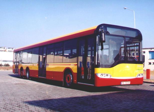 Po povlačenju Neoplana iz Poljske nastaje Solaris Urbino, jedan od najprodavanijih gradskih autobusa. © Solaris Bus & Coach