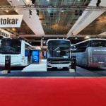 Busworld 2019: Otokar