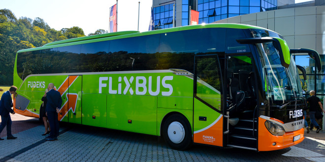 FlixBus iz Beograda i Novog Sada četiri puta dnevno do Budimpešte