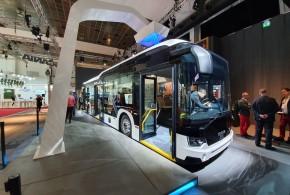 Busworld 2019: Scania