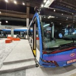 Busworld 2019: Solaris Bus & Coach