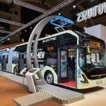 Busworld 2019: Volvo Buses