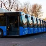 Novatronic: Ekspert za informisanje putnika u javnom prevozu
