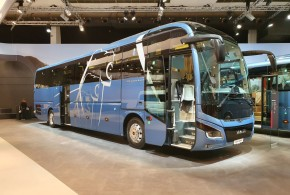 Busworld 2019: MAN Truck & Bus