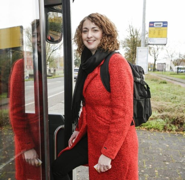 Yvonne de Noord, holandski pisac i strastveni putnik