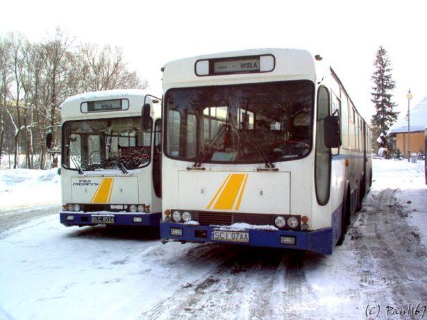 """Ikarus IK-110/160: (1) Četiri decenije """"kockice"""""""