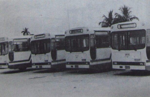 Ikarus IK-110/160: (6) Tropsko kubansko podneblje