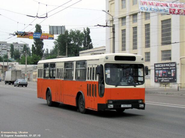 Ikarus IK-110/160: (7) Surova sovjetska zima - IK-111 u Ukrajini