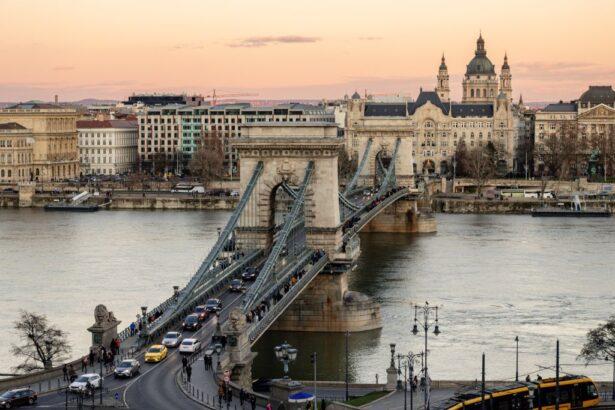 Autobuske karte - Budimpešta