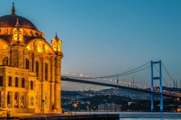 Autobuske karte - Istanbul