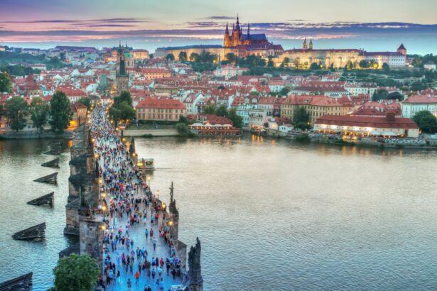 Autobuske karte - Prag