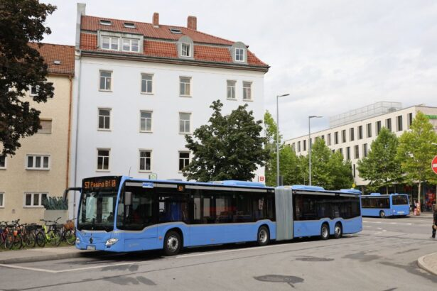 Mercedes-Benz CapaCity za MVG Minhen
