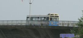 NS: Radovi na Klisanskom mostu menjaju trase JGSP