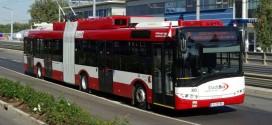 Solaris isporučuje 24 trolejbusa za Budimpeštu