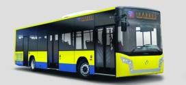 Predložene nove boje za beogradske autobuse
