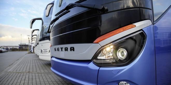Velika isporuka Daimlerovih autobusa za Poljsku