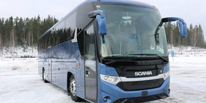 Scania Interlink HD: Nova perjanica švedskog giganta