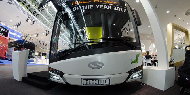 EKSKLUZIVNO: Autobus godine stiže u Srbiju