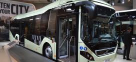 Hibridni Volvo autobusi za Australiju
