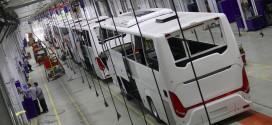Scania otvorila još jedan pogon u Kini