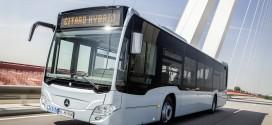 Citaro Hybrid u listi premijera na sajmu Busworld