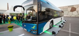 VIDEO: Električni Solaris predstavljen u Beogradu