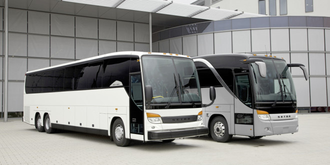 Daimler promenio dilera za Setru u SAD i Kanadi