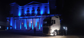 Volvo jubilej uz glamur u Beogradu