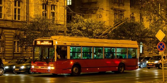Budimpešta – najatraktivniji javni prevoz u Evropi?