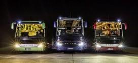 Moćna rasveta iz Daimlera