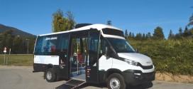Indcar predstavio svoj prvi električni minibus