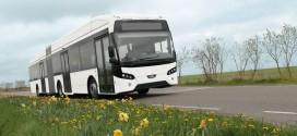 43 električna VDL Citea Electric za holandski Qbuzz