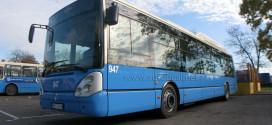 Novi Sad kupuje 13 autobusa na gas