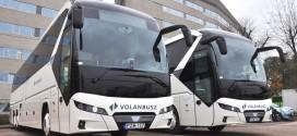 Neoplan Tourliner za mađarski Volan Busz
