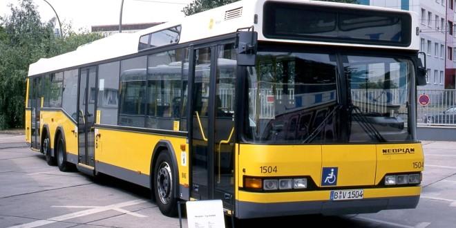 Zašto Setra i Neoplan ne prave gradske autobuse?
