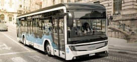 CaetanoBus električni autobus i električna šasija