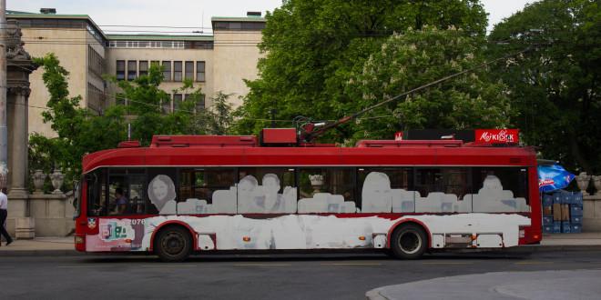 Loš javni prevoz je glavni faktor u zagađenju Beograda