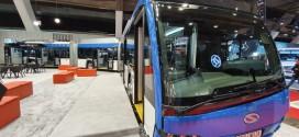 Busworld 2019: Solaris Bus & Coach