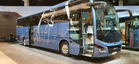 Busworld 2019: MAN Truck & Bus