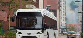 Električna Citea za milanski aerodrom Malpensa
