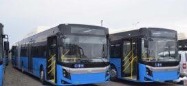 Prvoaprilska šala za novosadske BMC autobuse