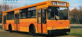 Ikarus IK-110/160: (9) Solo FAU prototipovi